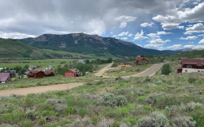 New Listing ~ 876 Zeligman Street, Crested Butte
