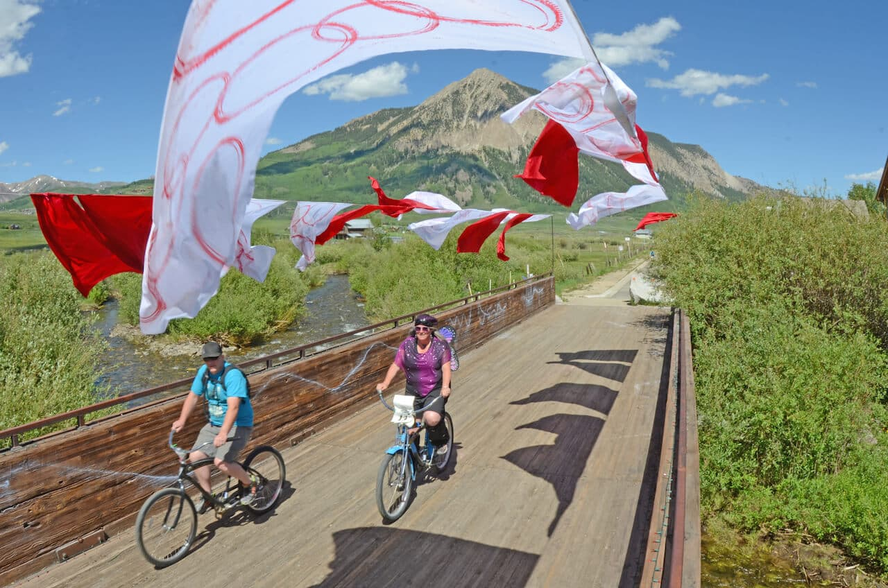 Bridges of The Butte - Crested Butte Events