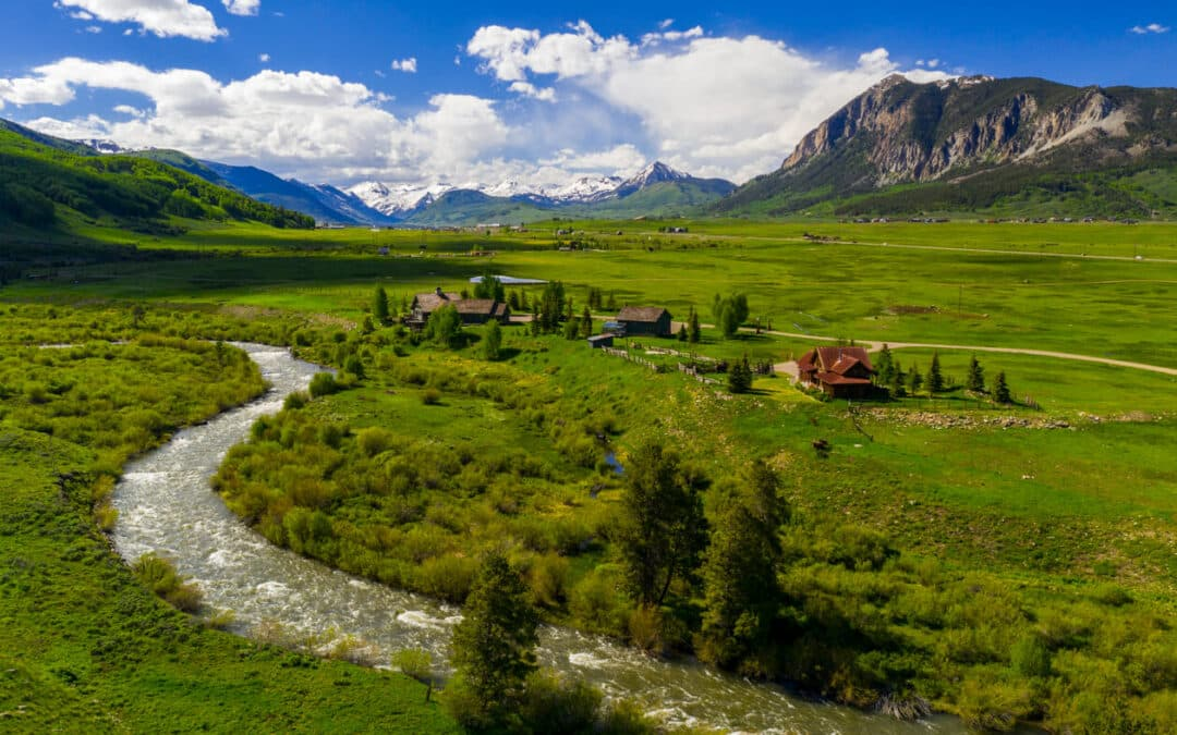 Under Contract – 22981 State Highway 135, Crested Butte