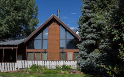 Sold – 729 Maroon Avenue, Crested Butte
