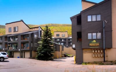 Under Contract ~ 15 Marcellina Lane, Unit 111, Mt. Crested Butte