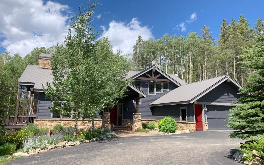 Under Contract ~ 2074 Wildcat Trail, Crested Butte