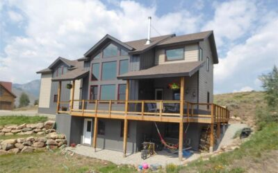 Under Contract ~ 2106 Bryant Avenue, Crested Butte