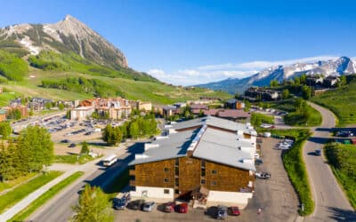 Sold ~ 701 Gothic Road, Unit R243, Mt. Crested Butte