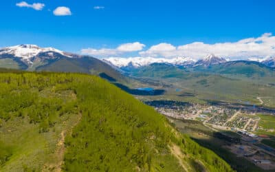 Under Contract ~ 997 Saddle Ridge Road, Crested Butte