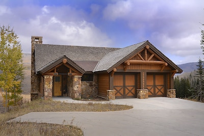 Under Contract ~ 41 Wildhorse Trail, Mt. Crested Butte