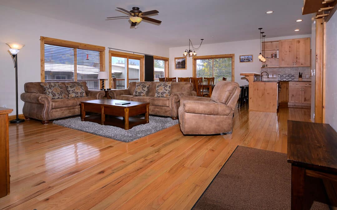 New Listing ~ 721 Gothic Road, Unit P2, Mt. Crested Butte