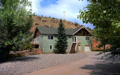 New Listing ~ 7271 State Highway 135, Gunnison