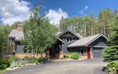 Sold ~ 2074 Wildcat Trail, Crested Butte