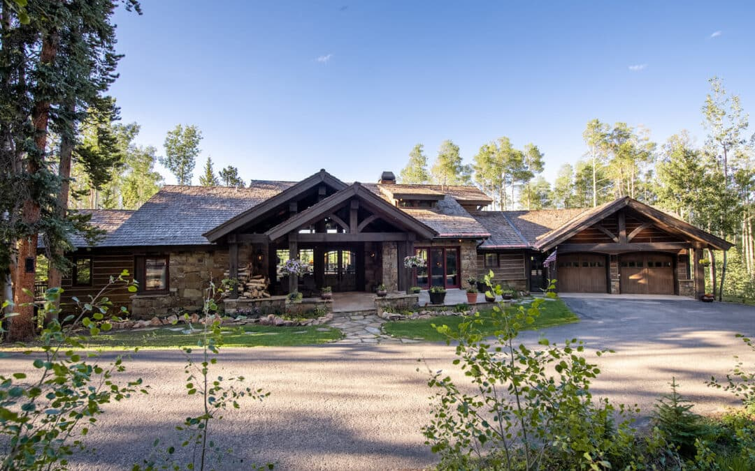 426 Red Mountain Ranch Road, Crested Butte (MLS 773774)