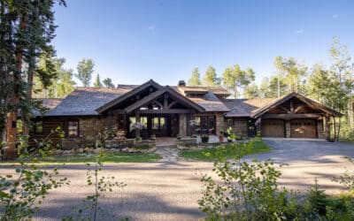 Sold – 426 Red Mountain Ranch Road, Crested Butte