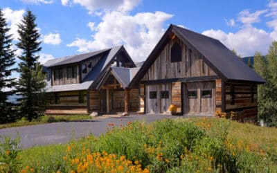 Sold ~ 10 Moon Ridge Lane, Crested Butte