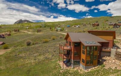 Sold ~ 2445 Bryant Avenue, Crested Butte