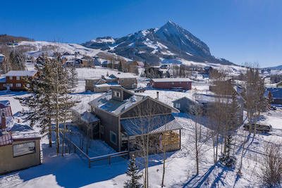 30 Paradise Road, Mt. Crested Butte