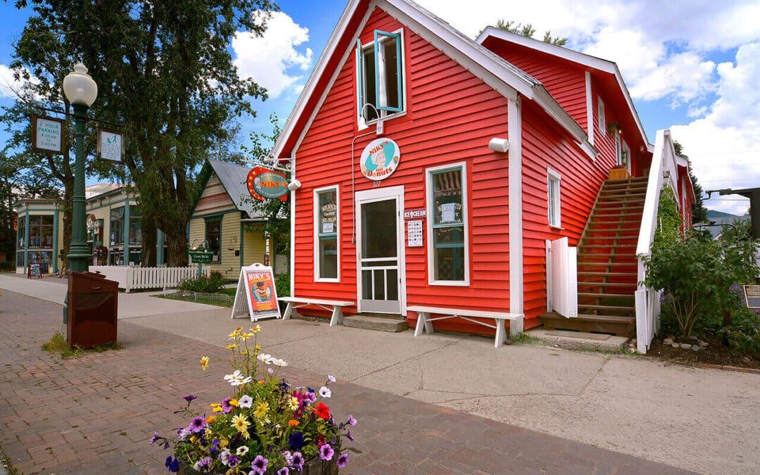 Major Price Reduction ~ 327 Elk Avenue, Crested Butte