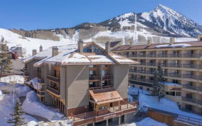 Under Contract ~ 11 Emmons Road, Unit 328, Mt. Crested Butte