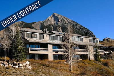 11 Hunter Hill Rd, Unit 306, Mt. Crested Butte