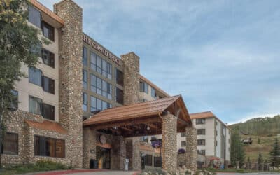 Under Contract ~ 6 Emmons Road, Unit 505, Mt. Crested Butte