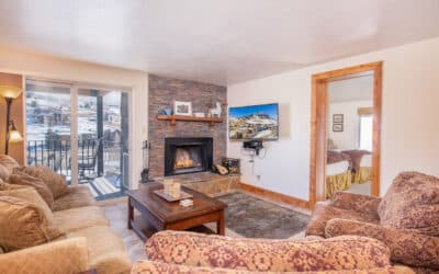 Under Contract ~ 651 Gothic Road, Unit 410D, Mt. Crested Butte