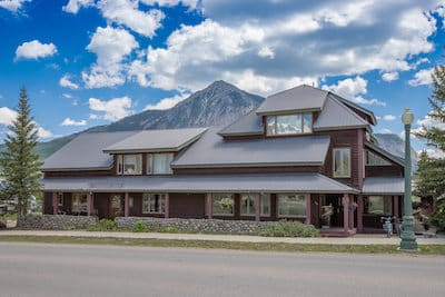 214 Sixth Street, Unit 5, Crested Butte