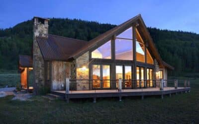 Under Contract ~ 94 Hidden Mine Road, Crested Butte
