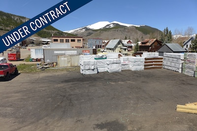 Lots 19-23 Belleview Avenue, Crested Butte