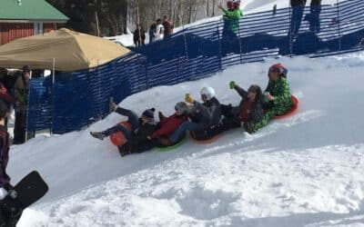 Crested Butte Events ~ March 2021