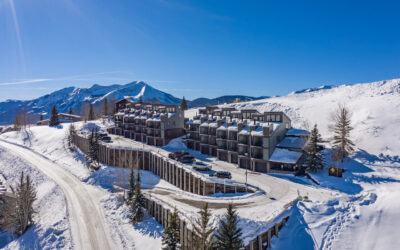 Sold ~ 11 Morning Glory Way, Unit 14, Mt. Crested Butte