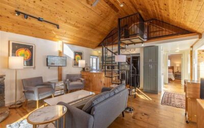 Sold ~ 219 Whiterock Avenue, Crested Butte