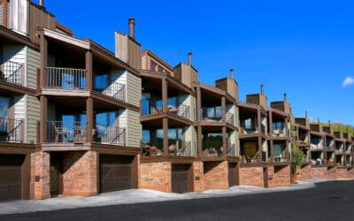 Under Contract ~ 31 Marcellina Lane, Unit 20, Mt. Crested Butte