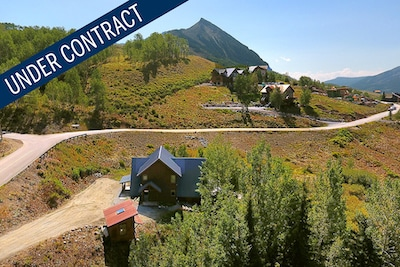 41 Cinnamon Mountain Road, Mt. Crested Butte