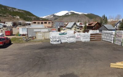 Sold ~ Lots 19-23 Belleview Avenue, Crested Butte